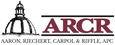 Aaron, Riechert, Carpol & Riffle, APC