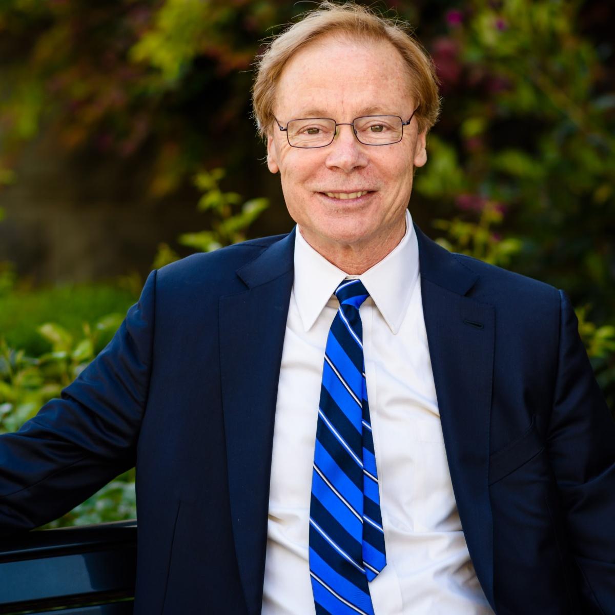 Charles M. Riffle