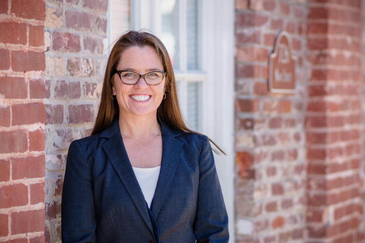 Jessica L  Rowe | Estate Planning Lawyer California | Aaron