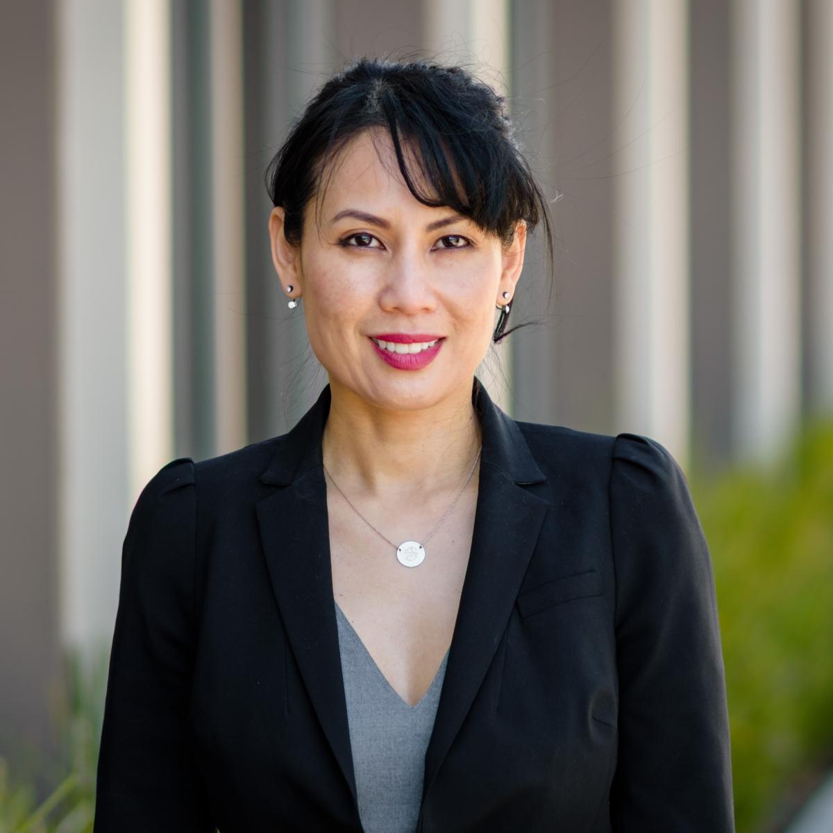 Juliette D. Nguyen