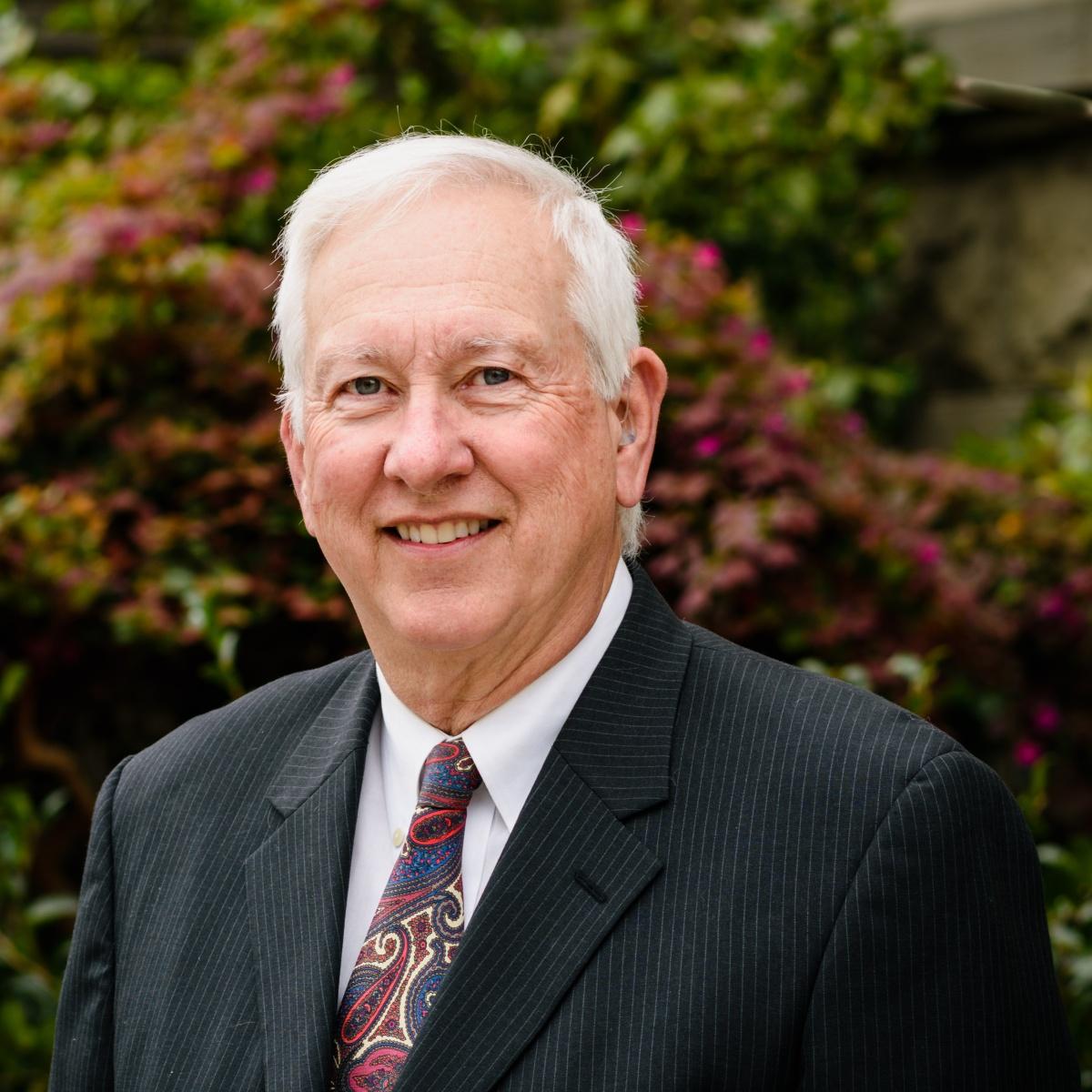 Peter G. Riechert