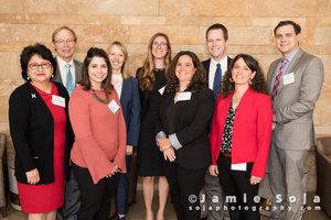 Aaron, Riechert, Carpol & Riffle, APC, received the Dorothy M. Wolfe Award