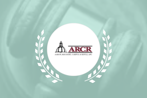 Aaron, Riechert, Carpol & Riffle, APC. Recognized as one of the Best Probate Attorneys in Redwood City by Expertise.com
