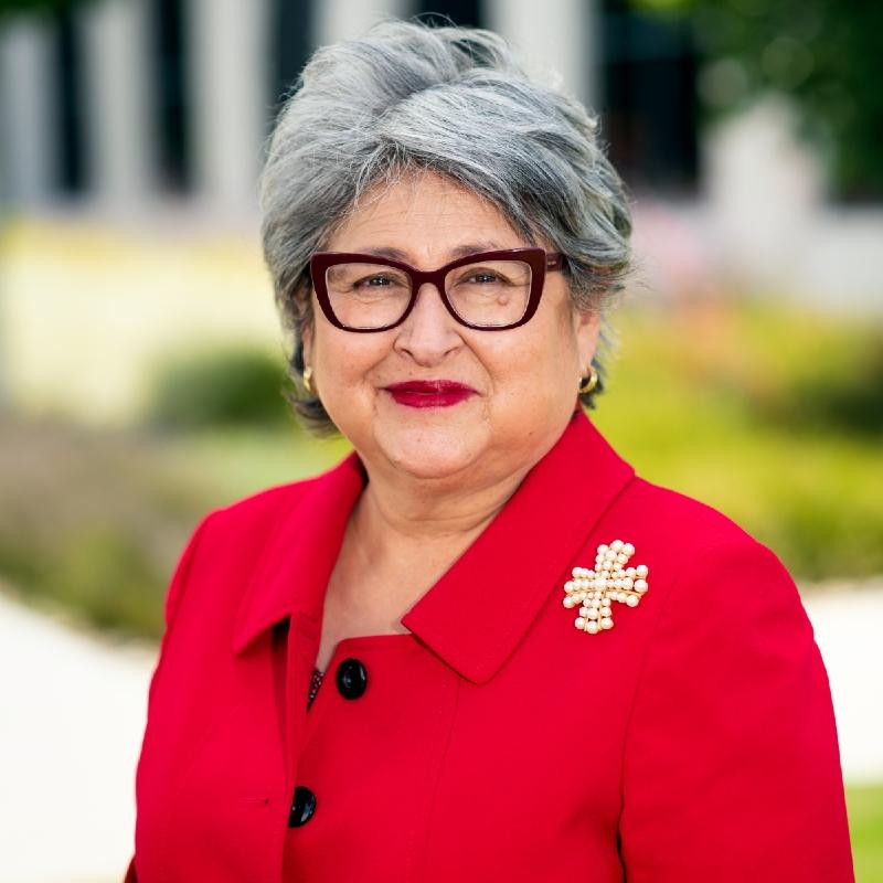Leticia G. Toledo